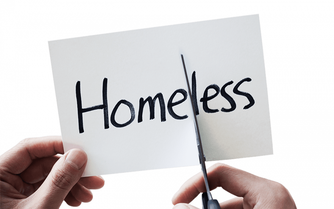 Severe housing deprivation in Aotearoa New Zealand